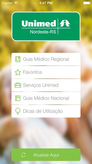 Guia Médico Unimed Nordeste-RS