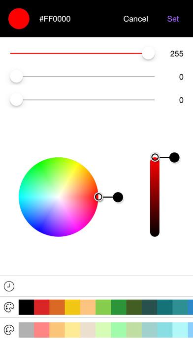 Dots (Pixel Art) 앱스토어 스크린샷