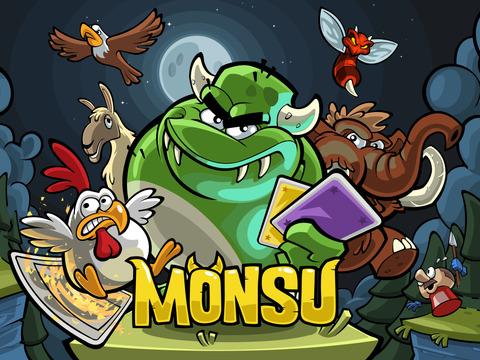 Monsu Screenshot