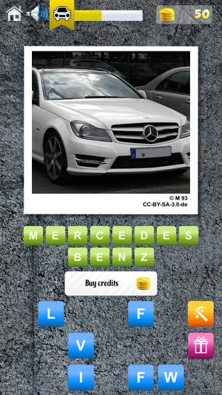 Car Quiz - Guess the Automobile Brand