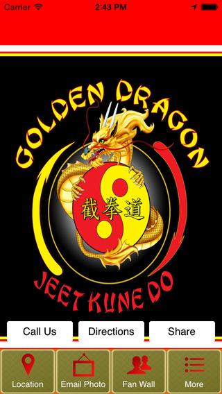 Golden Dragon Jeet Kune Do Academy