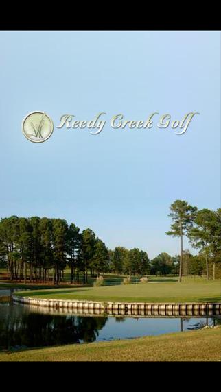 Reedy Creek Golf Course