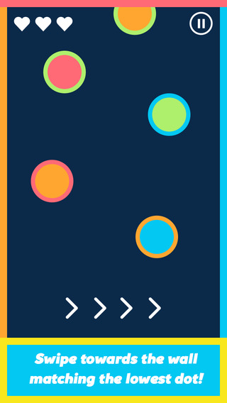 Color Blast: A Game About Focus