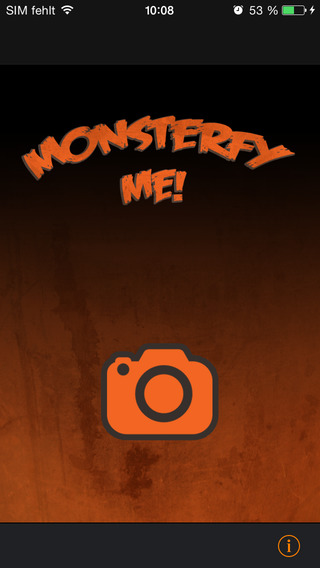 Monsterfy Me - Halloween Horror Pictures