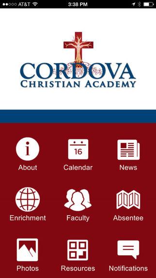 Cordova Christian Academy