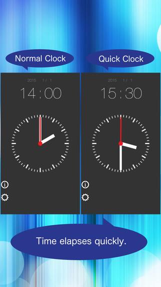 Quick Clock Free
