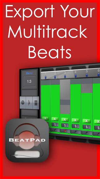 BeatPad - Free