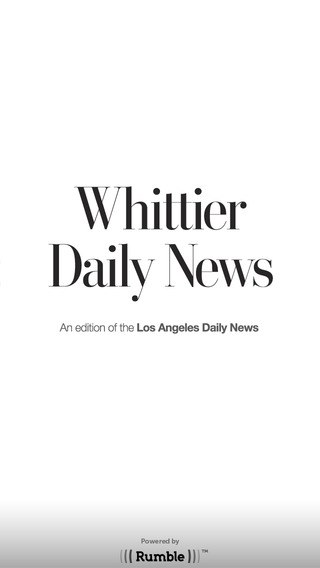 Whittier Daily News