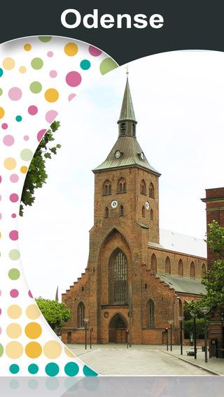 Odense Offline Travel Guide