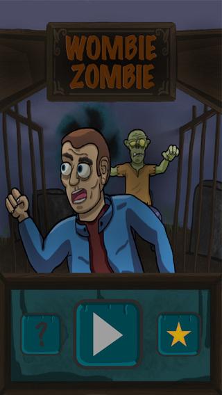 Wombie Zombie