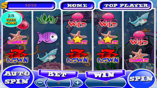 Leah shapiro big fish casino slots jackpot best casino for Big fish slot