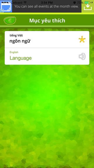 Ribbit Dịch Việt sang tiếng Anh