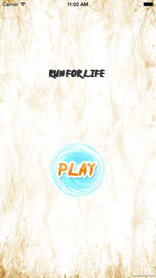 Jungle Run Rym