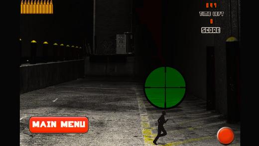 Sniper Shooter Vision Pro
