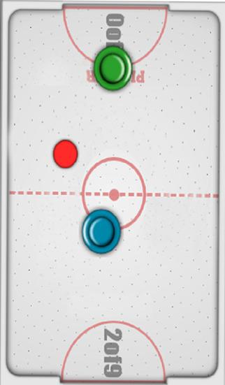 Air Hockey Game Free