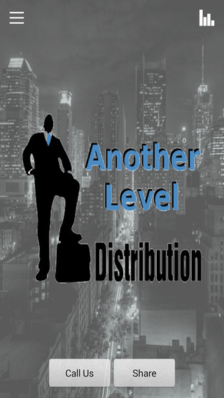 Another Level Distribution