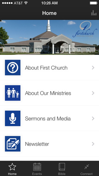 First Church Sterling Heights