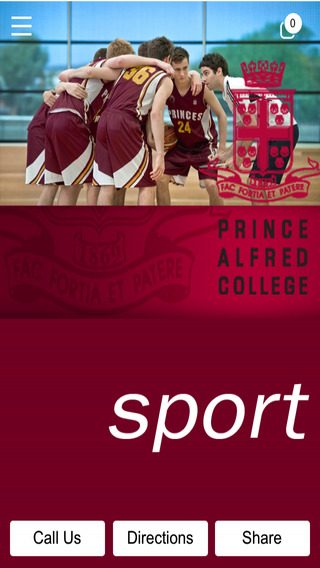 Prince Alfred College - Sport