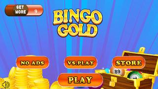 A Bingo Gold Bash – FREE Casino bingo game