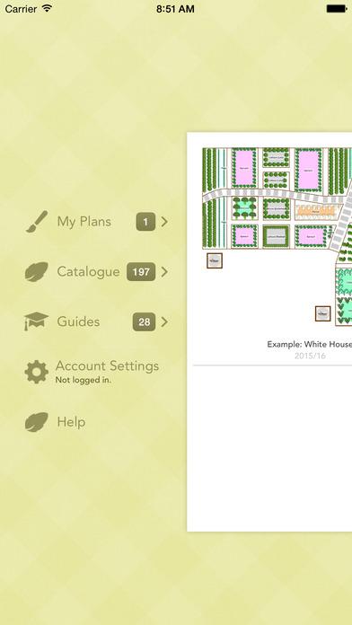 Old Farmer 39 S Almanac Garden Planner Apprecs