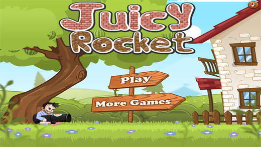 Juicy Rocket