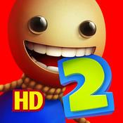 Buddyman: Kick 2 HD (by Kick the Buddy)
