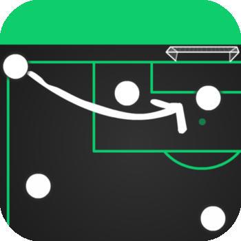 Football (Soccer) Dood LOGO-APP點子