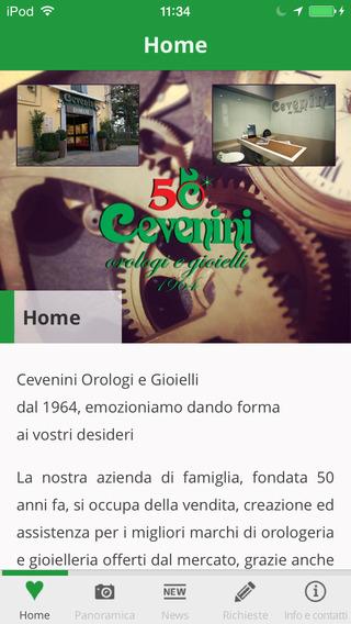 Cevenini1964