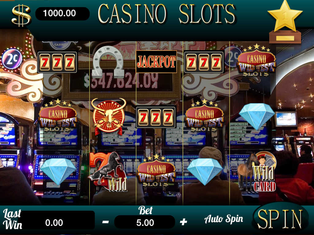 bonanza casino game