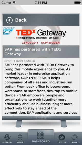 TEDxGateway