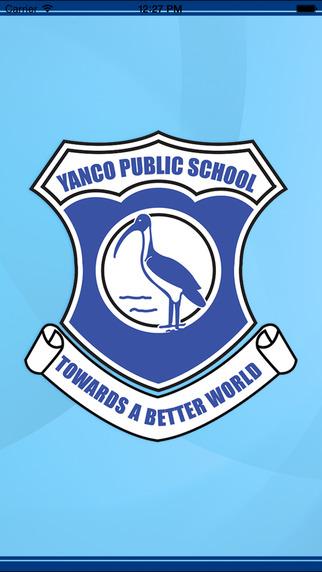Yanco Public School - Skoolbag