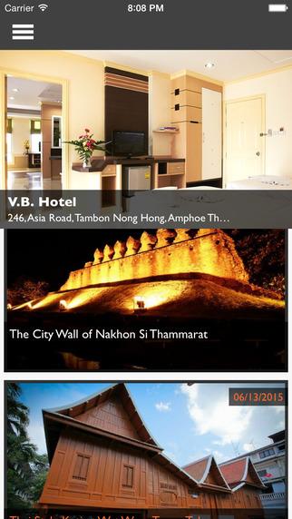 交通運輸必備免費app推薦|Nakhon Si Thammarat線上免付費app下載|3C達人阿輝的APP