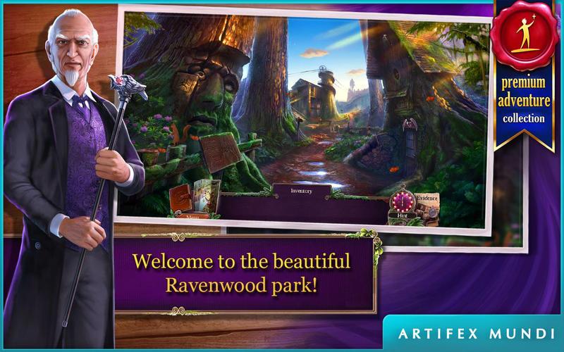 Enigmatis2_freemium Screenshot - 1