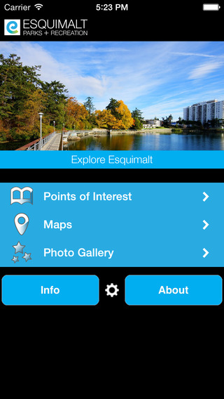 Explore Esquimalt