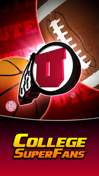 Utah Utes SuperFans