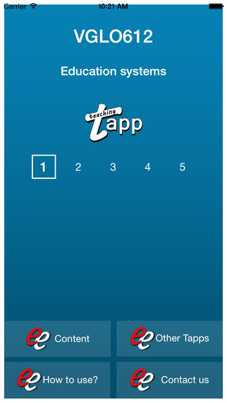 TAPP VGLO612 ENG1
