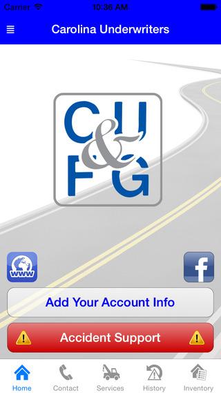Carolina Underwriters Financial Group