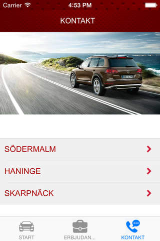 Lagerstedtsfamiljen screenshot 3