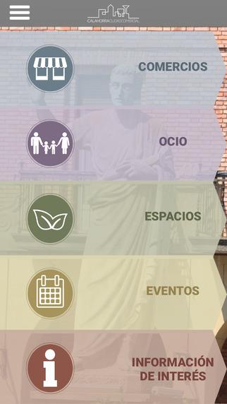 App Calahorra Ciudad Comercial