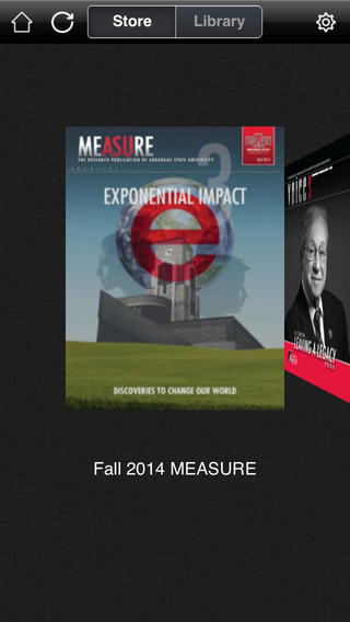 A-State Magazines