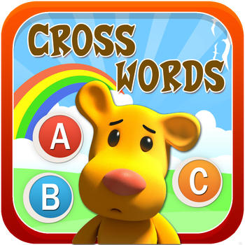 Tots Cross Words LOGO-APP點子
