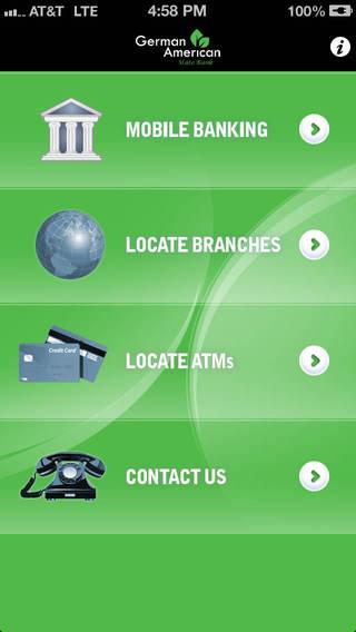 GASB Mobile Banking