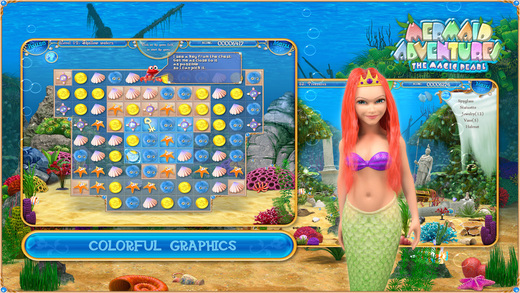 Mermaid Adventures Full