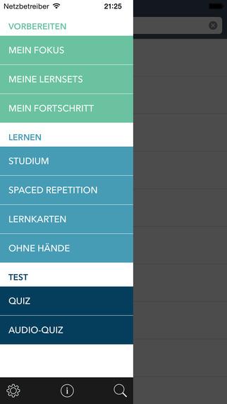 German Italian - AccelaStudy®