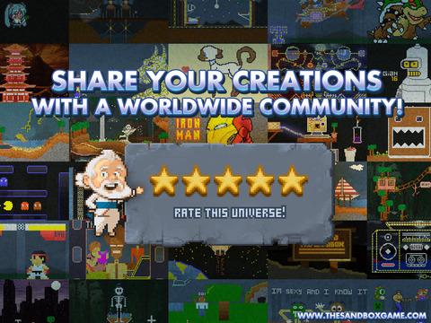 The Sandbox – Build & Create Your Pixel World