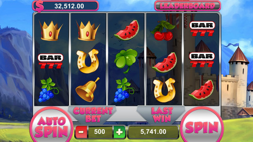 Love Wonders - Free Slots Casino Game