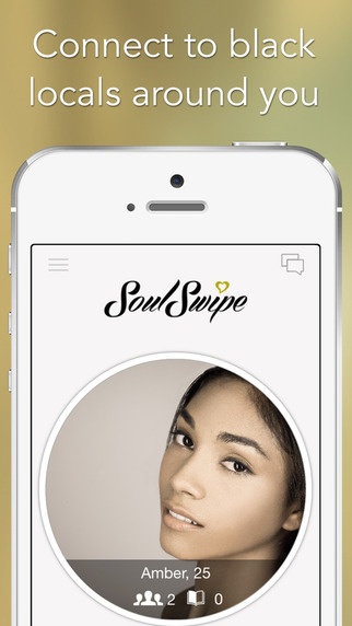 SoulSwipe - Black Dating Done Right