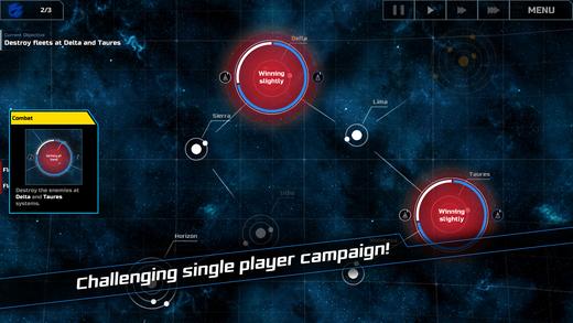 Spacecom Screenshots