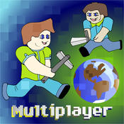 Multiplayer mine&craft edition for miners and craftsmen