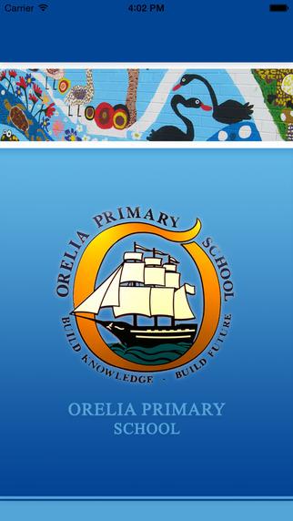 Orelia Primary School - Skoolbag